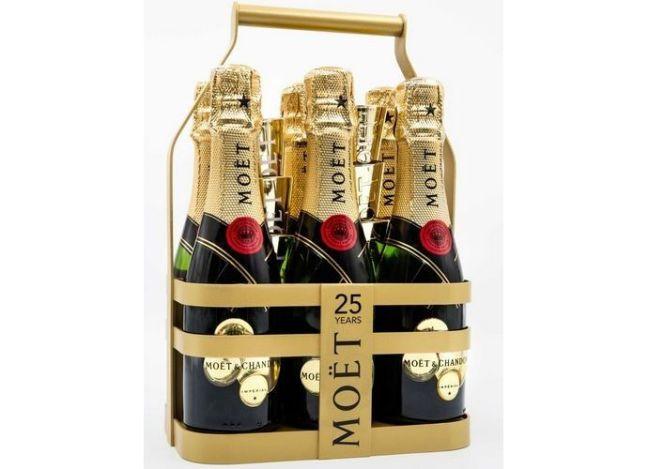 champagne-six-pack